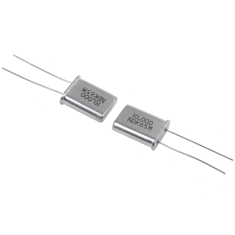 20 x 7.3728 MHz 7.3728MHz Crystal HC-49//S Low Profile