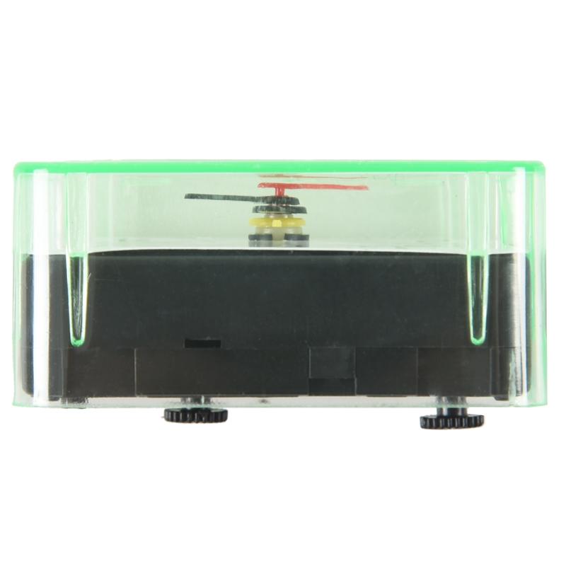 1PCS-Portable-Cute-Mini-Cartoon-Multi-function-Table-Clocks-F2L1 thumbnail 17