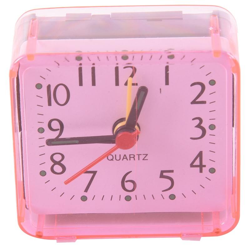1PCS-Portable-Cute-Mini-Cartoon-Multi-function-Table-Clocks-F2L1 thumbnail 19
