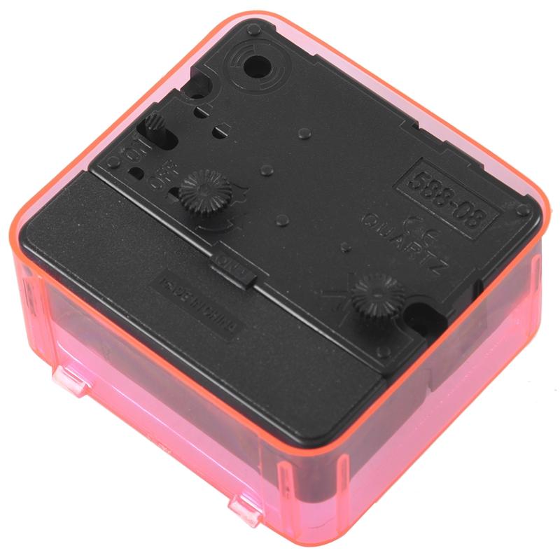 1PCS-Portable-Cute-Mini-Cartoon-Multi-function-Table-Clocks-F2L1 thumbnail 21