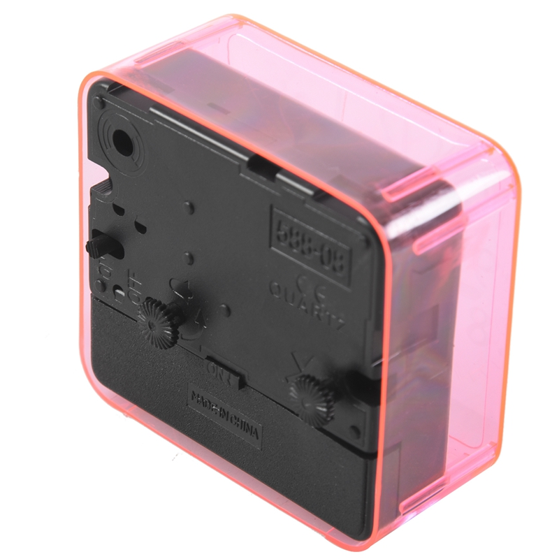 1PCS-Portable-Cute-Mini-Cartoon-Multi-function-Table-Clocks-F2L1 thumbnail 22