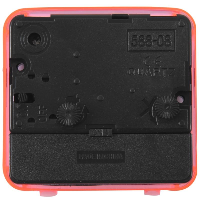 1PCS-Portable-Cute-Mini-Cartoon-Multi-function-Table-Clocks-F2L1 thumbnail 24
