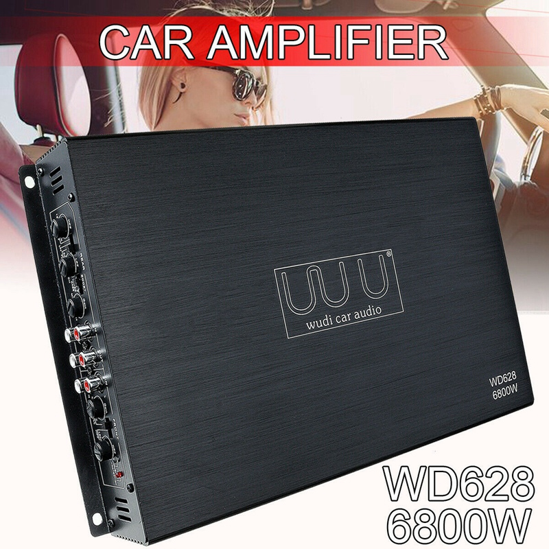 12V-6800W-4-Channel-Car-Amplifier-Audio-Stereo-Bass-Speaker-Car-Audio-PowerB3A8 thumbnail 2