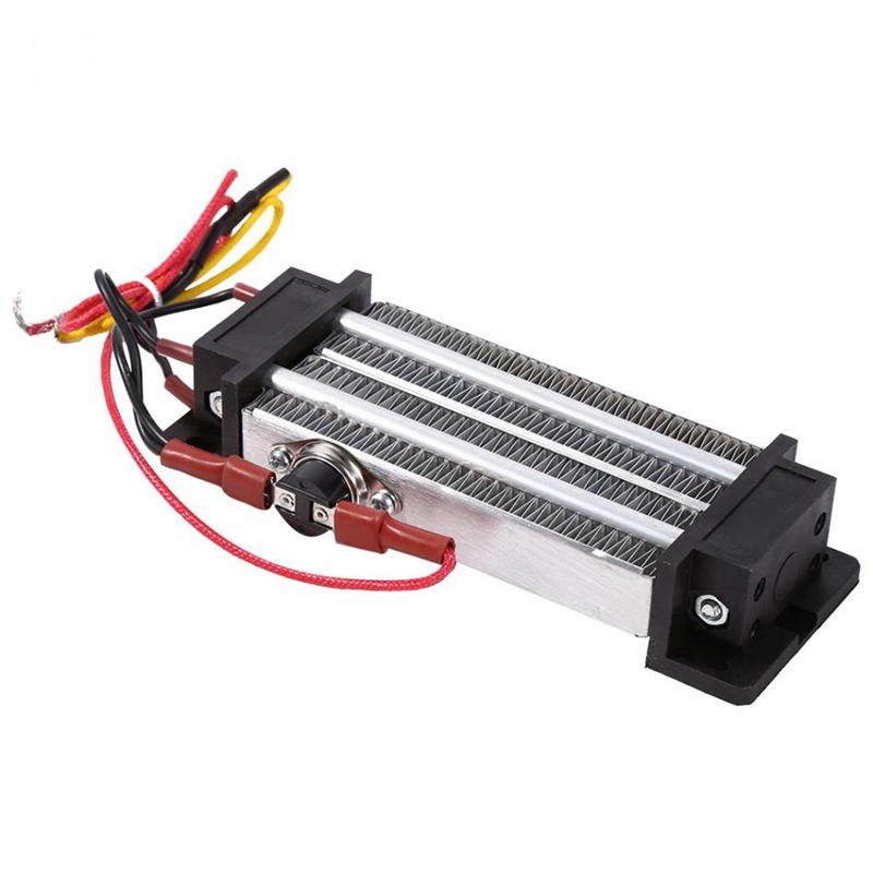 PTC-Heaters-Thermostatic-Heating-AC-220V-500W-Multipurpose-Multifunction-Ai-V4A7 thumbnail 4