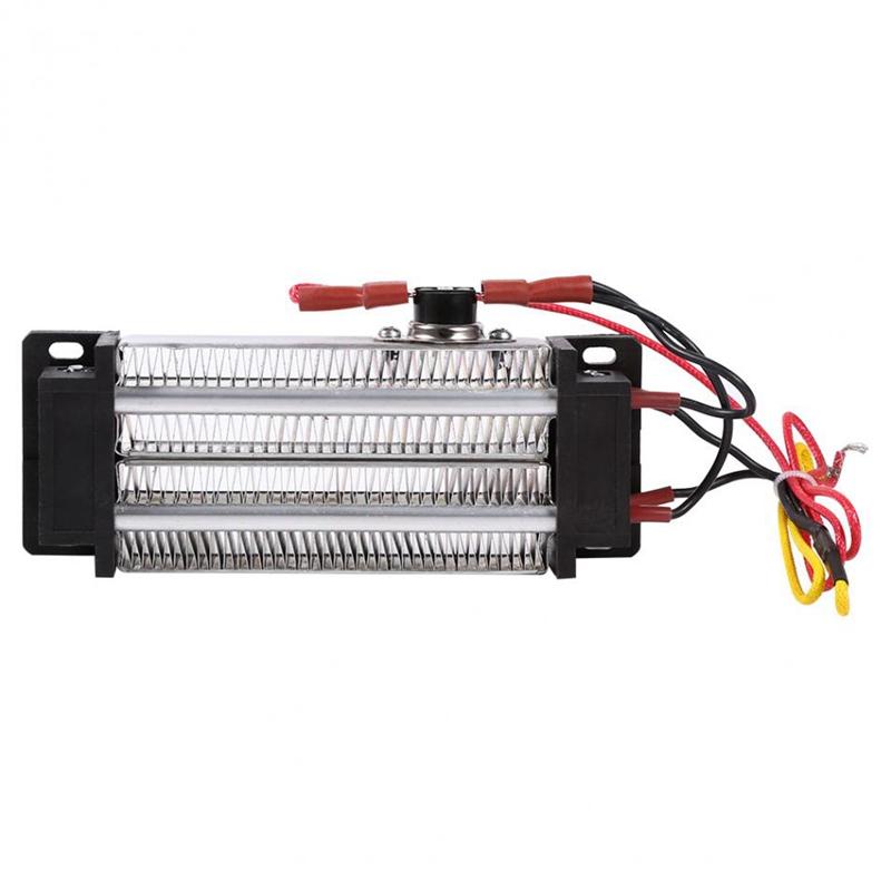 PTC-Heaters-Thermostatic-Heating-AC-220V-500W-Multipurpose-Multifunction-Ai-V4A7 thumbnail 7