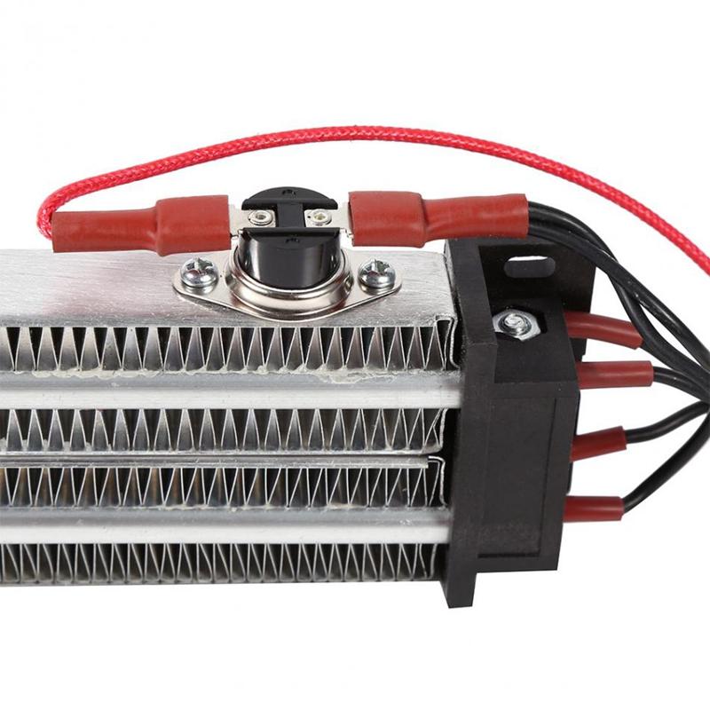 PTC-Heaters-Thermostatic-Heating-AC-220V-500W-Multipurpose-Multifunction-Ai-V4A7 thumbnail 8