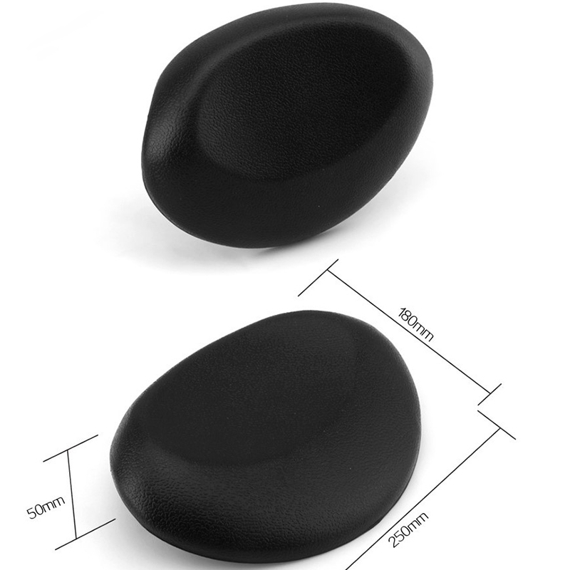 CoModa-Almohada-para-BanEra-Material-de-PU-SPA-Soporte-para-Cuello-H8K6 miniatura 6