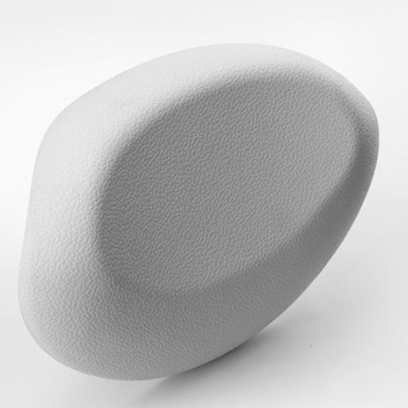 CoModa-Almohada-para-BanEra-Material-de-PU-SPA-Soporte-para-Cuello-H8K6 miniatura 8