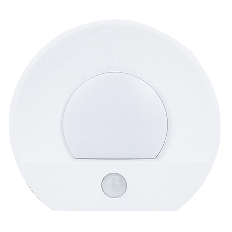A09-2-LED-Corridor-Night-Light-Infrared-Remote-Control-Body-Motion-Sensor-S-T8I3 thumbnail 4