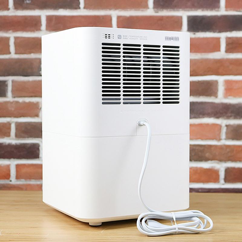 Xiaomi-Youpin-Smartmi-Air-Humidifier-Mute-Smog-Free-Mist-Free-Evaporate-App-Q1X7 thumbnail 10