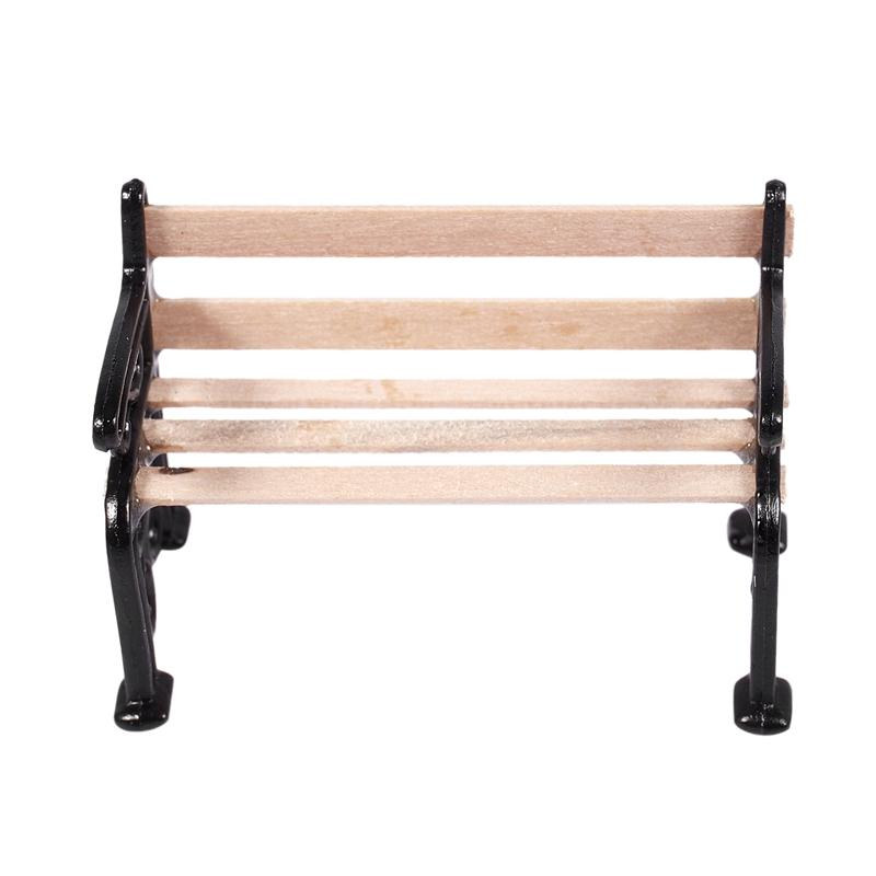 Giardino Patio Furniture Panchina V1t1