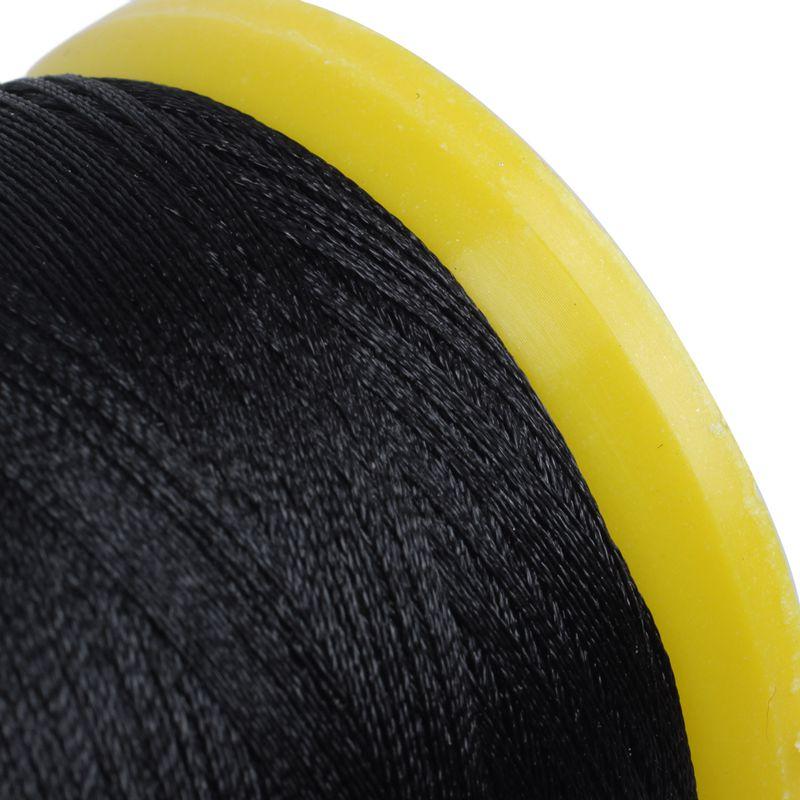 Mas-fuerte-5000m-Hilo-de-bobina-de-filamento-de-poliester-de-conos-para-maq-V9U1 miniatura 6