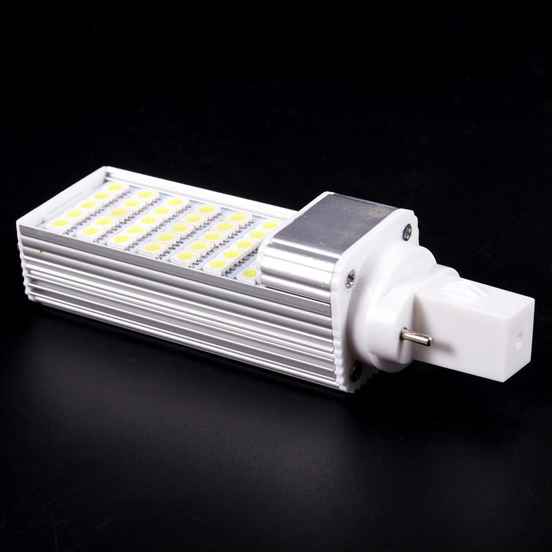G23-5W-5050-SMD-White-Led-Horizontal-Plug-Lamp-Corn-Home-Ceiling-Warm-White-L8S5 thumbnail 16