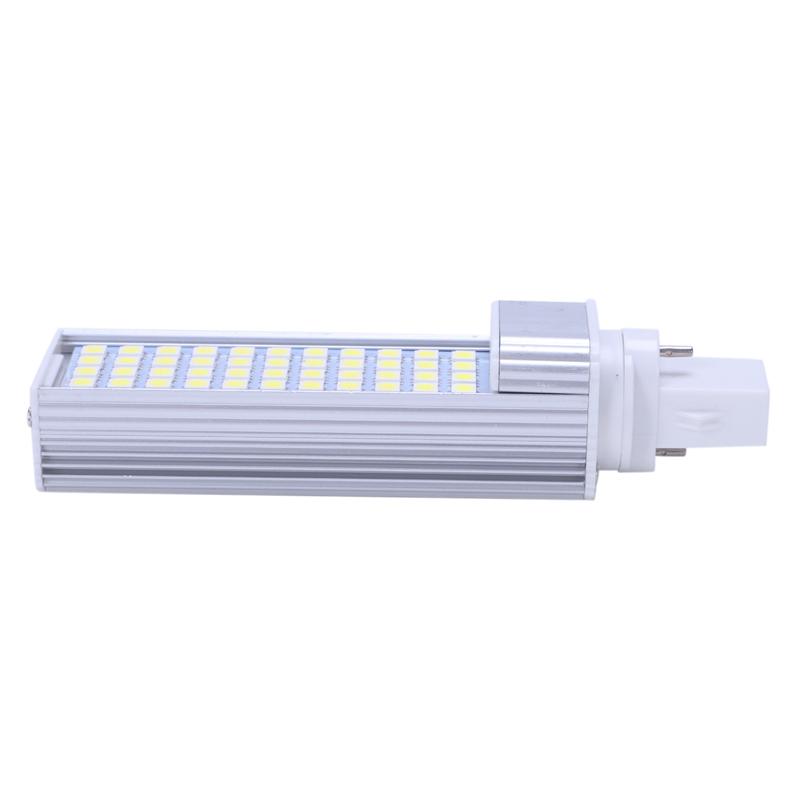 G23-9W-5050-SMD-White-Led-Horizontal-Plug-Lamp-Corn-Home-Ceiling-White-Ligh-X8J7 thumbnail 4