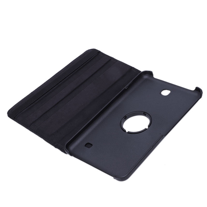 Cases-For-Samsung-Galaxy-Tab-4-Tablet-SM-T230-SM-T231-360-degree-Rotation-H-C3J9 thumbnail 21