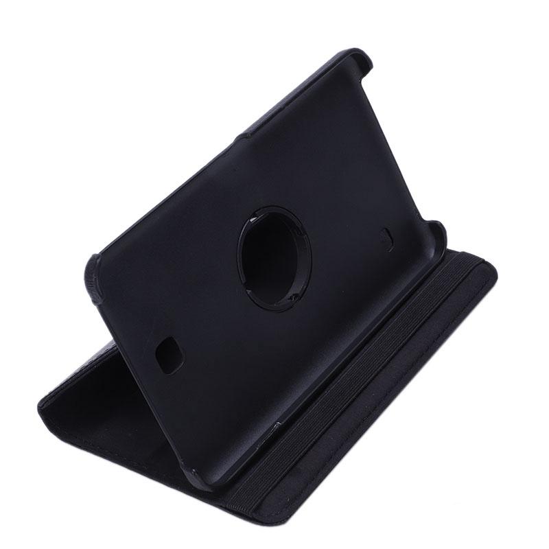 Cases-For-Samsung-Galaxy-Tab-4-Tablet-SM-T230-SM-T231-360-degree-Rotation-H-C3J9 thumbnail 22