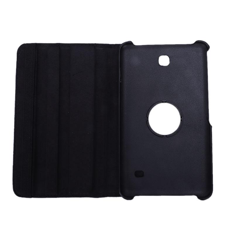 Cases-For-Samsung-Galaxy-Tab-4-Tablet-SM-T230-SM-T231-360-degree-Rotation-H-C3J9 thumbnail 24