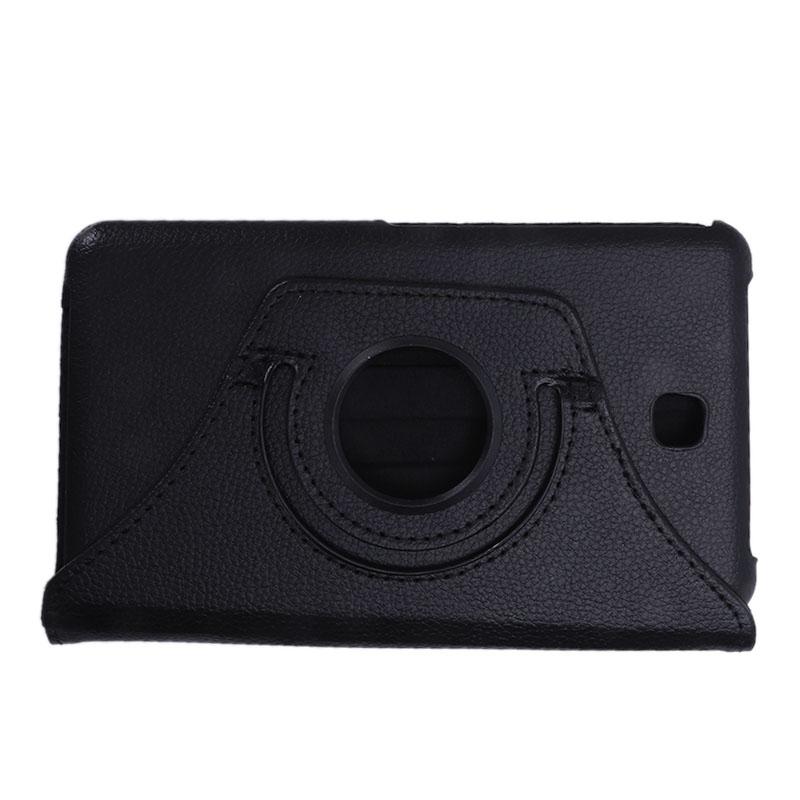 Cases-For-Samsung-Galaxy-Tab-4-Tablet-SM-T230-SM-T231-360-degree-Rotation-H-C3J9 thumbnail 26