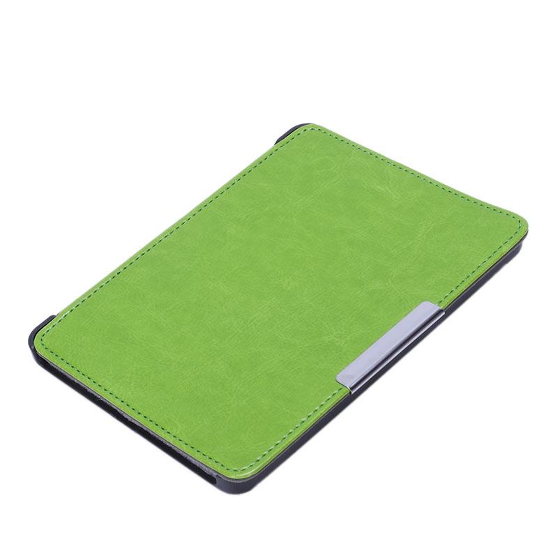 Case-for-KOBO-GLO-6-0-034-eReader-Magnetic-Auto-Sleep-Cover-Ultra-Thin-Hard-O6B7 thumbnail 16