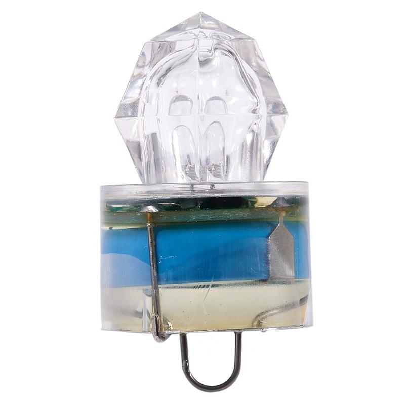 Profondeur-De-La-Lumiere-Sous-Marine-De-La-Peche-Sous-Marine-Leurres-Appat-C3B2 miniature 9