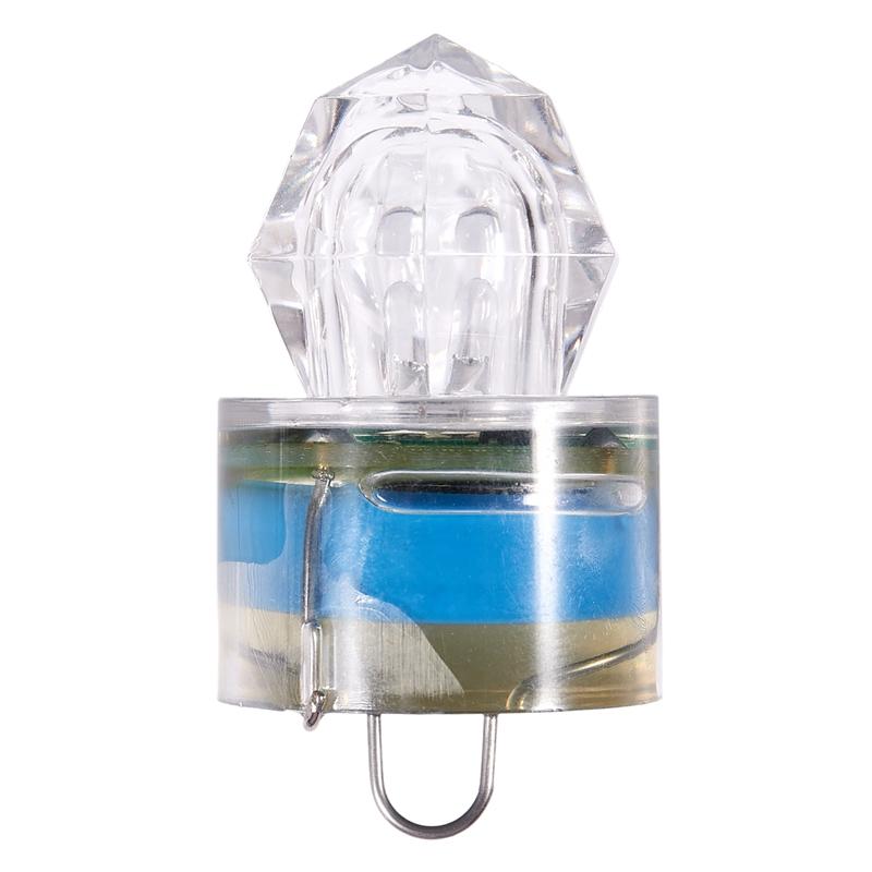 Profondeur-De-La-Lumiere-Sous-Marine-De-La-Peche-Sous-Marine-Leurres-Appat-C3B2 miniature 2