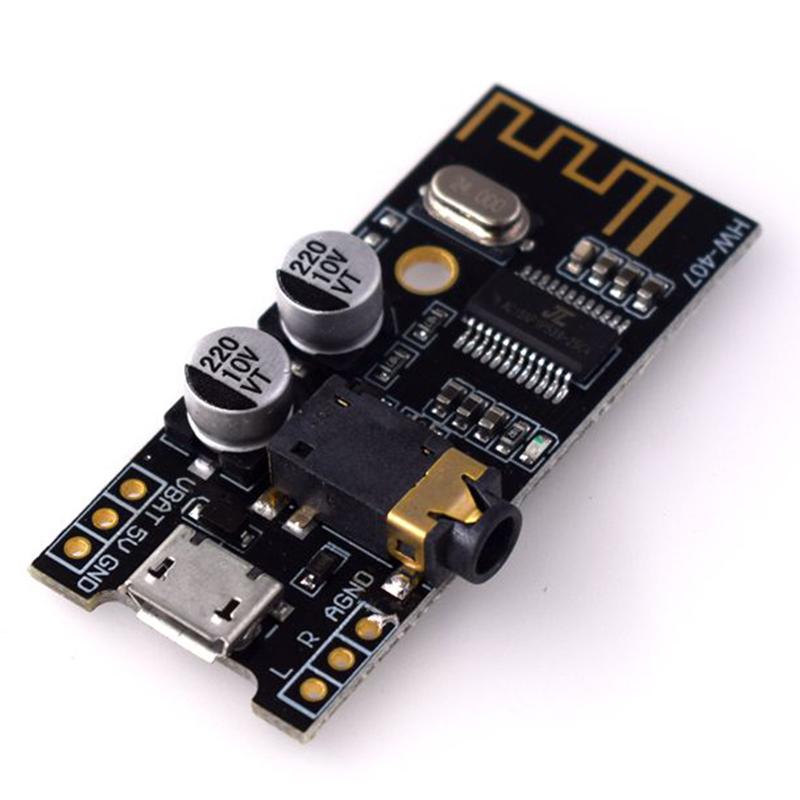 MH-MX8-Kabelloses-Bluetooth-MP3-Audio-Empfangsmodul-BLT-4-2-Verlustfreies-D-G5V6 Indexbild 3