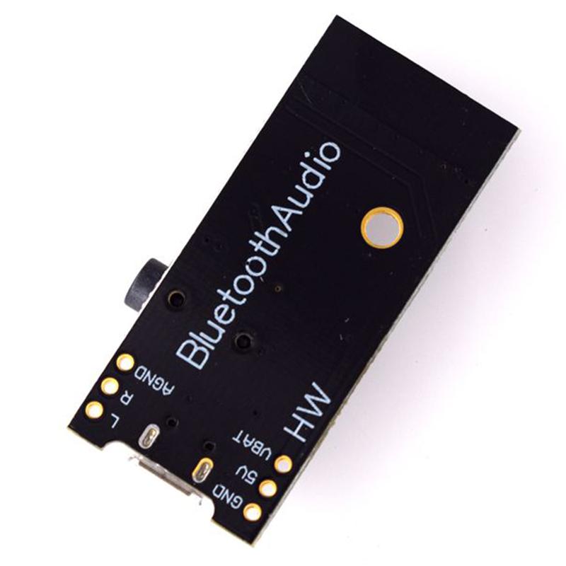 MH-MX8-Kabelloses-Bluetooth-MP3-Audio-Empfangsmodul-BLT-4-2-Verlustfreies-D-G5V6 Indexbild 6