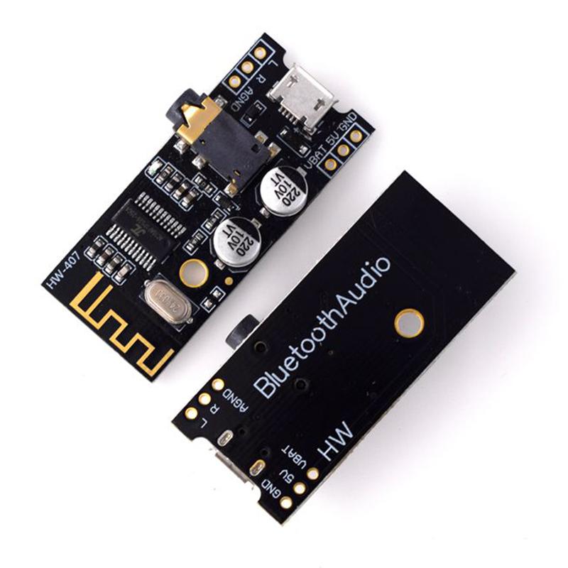 MH-MX8-Kabelloses-Bluetooth-MP3-Audio-Empfangsmodul-BLT-4-2-Verlustfreies-D-G5V6 Indexbild 7