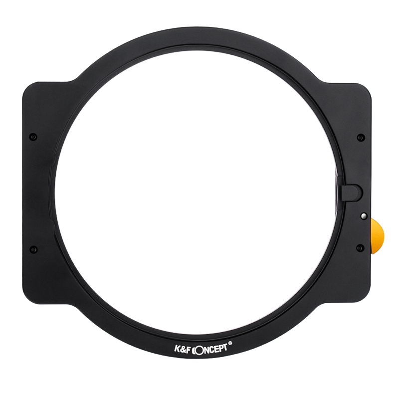 K-amp-F-Concept-Square-Filter-Holder-with-7Pcs-Filter-Ring-Adapters-Compatible-V3Q4 thumbnail 4