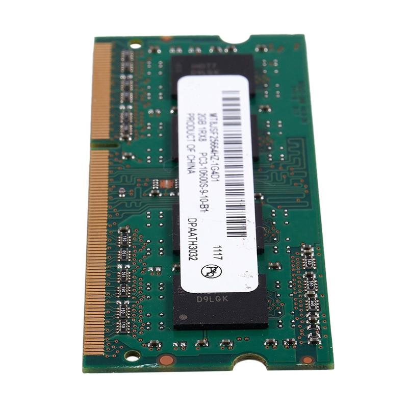 2GB-4GB-DDR3-1600Mhz-1333Mhz-SO-DIMM-DDR3L-DDR3-1-35-1-5V-Memory-Ram-Memori-T9D7 thumbnail 9