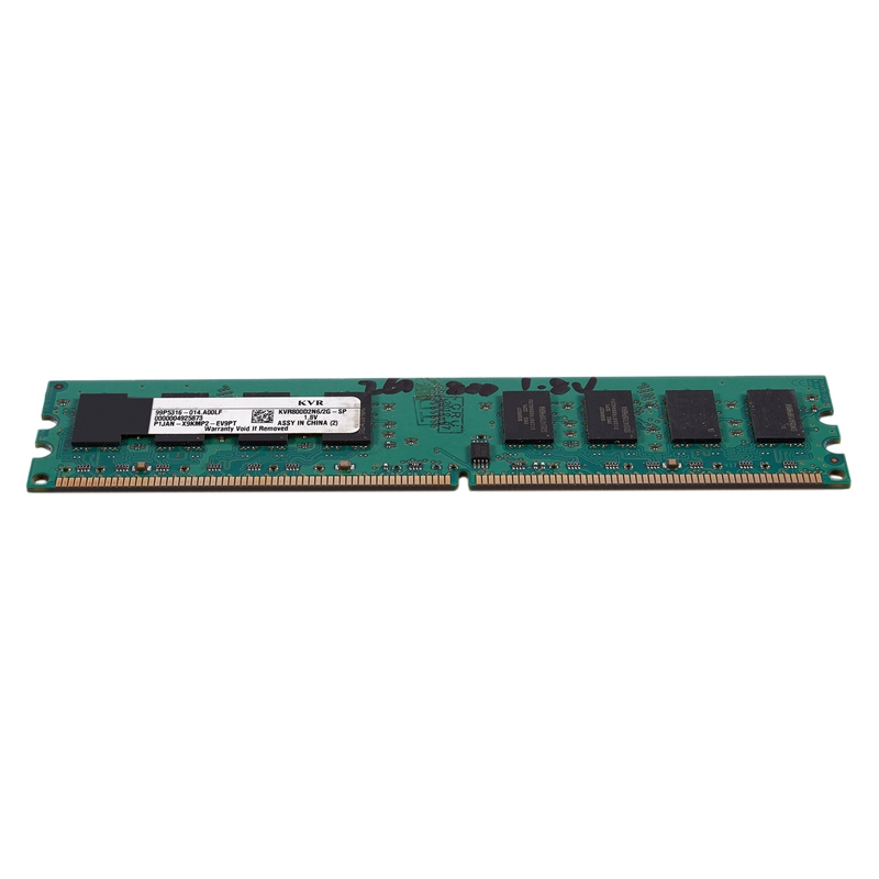 2GB-DDR2-PC2-6400-800MHz-240Pin-1-8V-Desktop-DIMM-Memory-RAM-for-Intel-for-X3E3 thumbnail 3