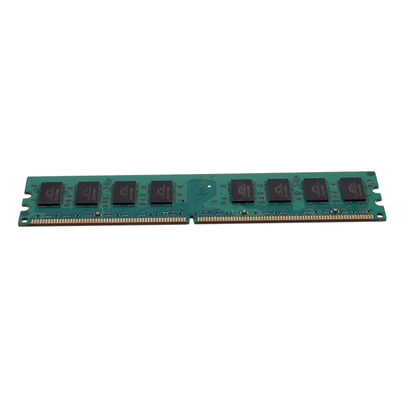 2GB-DDR2-PC2-6400-800MHz-240Pin-1-8V-Desktop-DIMM-Memory-RAM-for-Intel-for-X3E3 thumbnail 9