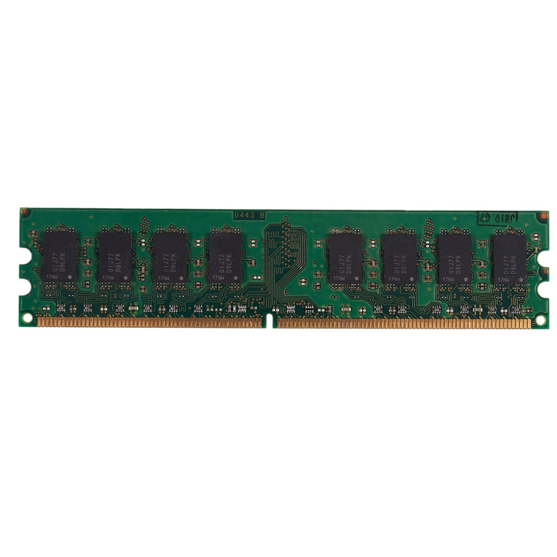 2-GB-DDR2-800-MHz-240-Pin-1-8-V-Desktop-DIMM-Speicher-RAM-fuer-Intel-fuer-AM-C4L9 Indexbild 3