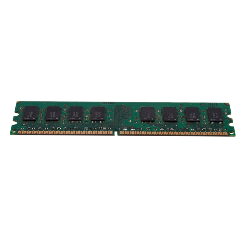 2-GB-DDR2-800-MHz-240-Pin-1-8-V-Desktop-DIMM-Speicher-RAM-fuer-Intel-fuer-AM-C4L9 Indexbild 4