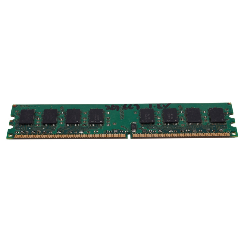 2-GB-DDR2-800-MHz-240-Pin-1-8-V-Desktop-DIMM-Speicher-RAM-fuer-Intel-fuer-AM-C4L9 Indexbild 7
