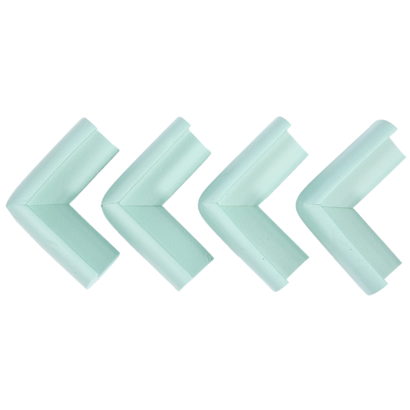 4pcs-de-Amortiguador-del-protector-de-la-esquina-borde-de-la-tabla-del-G4Q3 miniatura 20