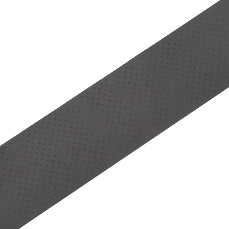75cm Long Tape Tennis Racket Sweat Absorption Towel Grip Black B4E1