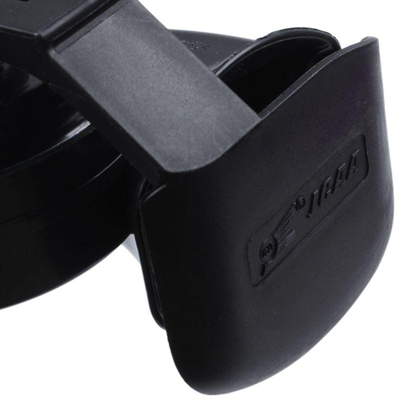 JCAA klaxon de sirene electrique escargot pour moto I7X4