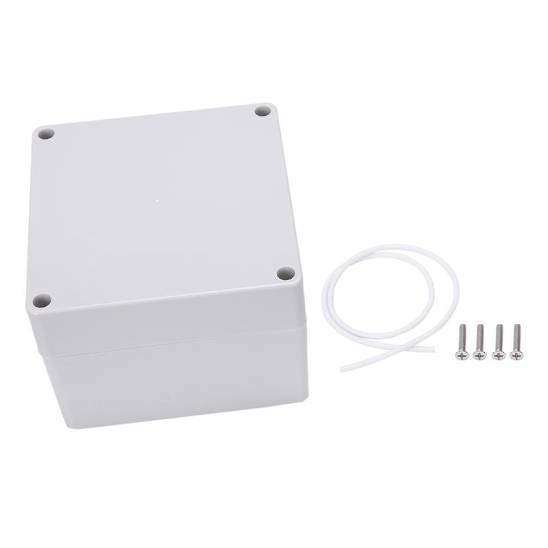 Indexbild 8 - 3X-Wasserdicht-IP65-ABS-Plastik-elektronische-Gehaeuse-Box-Anschlussdose-S3M5