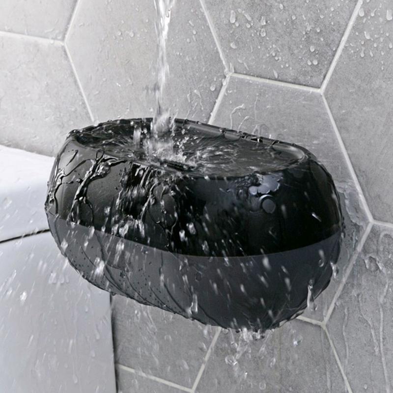 Toilette-BoiTe-a-Mouchoirs-eTanche-PoincOnnage-Mural-Gratuit-Salle-de-Bains-U3S5 miniature 15