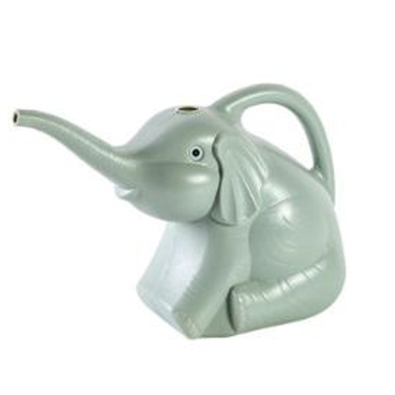 Plastic-Garden-Elephant-Watering-Can-Gardening-Tools-Plant-Flower-Pot-Outdo-D8A6 thumbnail 28