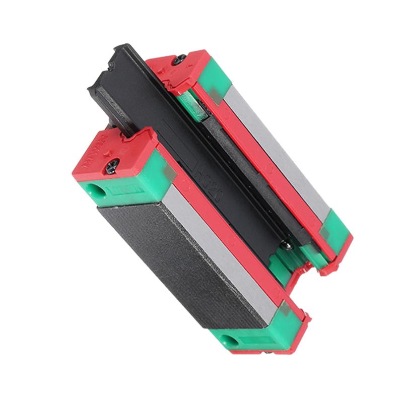 4 Stueck SC20UU 20 mm Aluminium Linear Motion Kugelfuehrung Buchse fuer CNC J2Z6