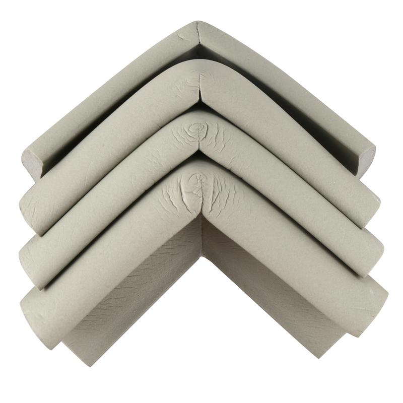 4pcs-de-Amortiguador-del-protector-de-la-esquina-borde-de-la-tabla-del-A6R8 miniatura 3