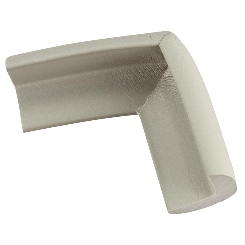 4pcs-de-Amortiguador-del-protector-de-la-esquina-borde-de-la-tabla-del-A6R8 miniatura 5