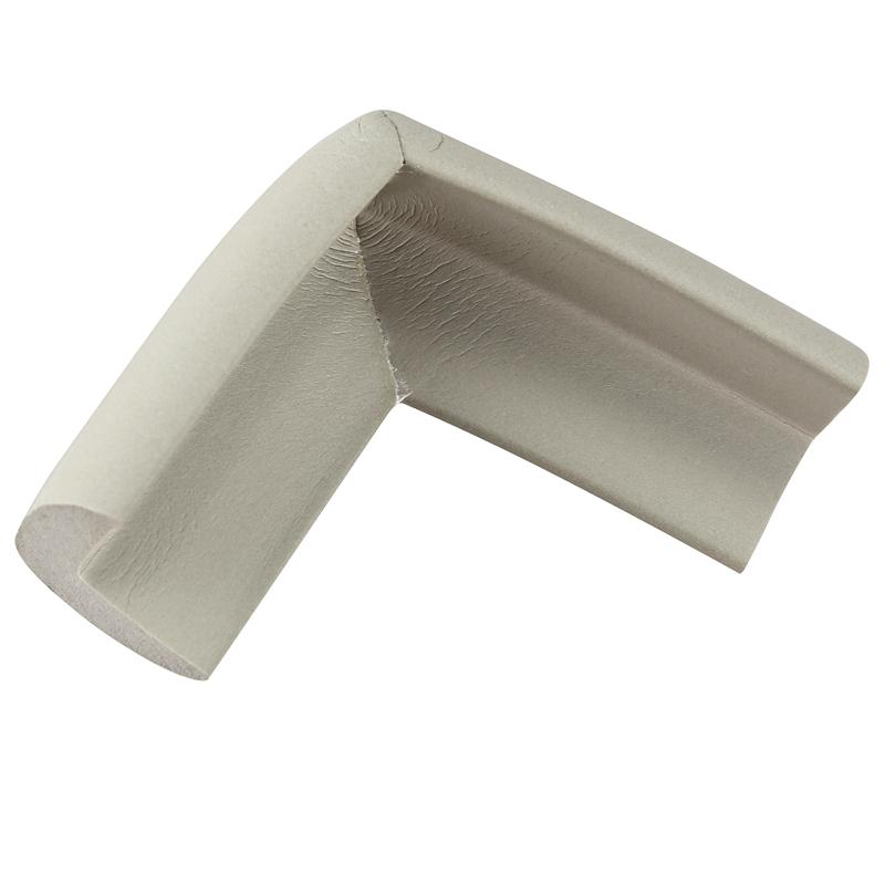 4pcs-de-Amortiguador-del-protector-de-la-esquina-borde-de-la-tabla-del-A6R8 miniatura 9