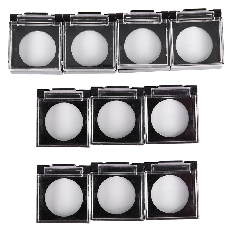 T1Y5 10pcs Waterproof Cover Guard Protector for 16mm Dia Push Button Switch N1U4