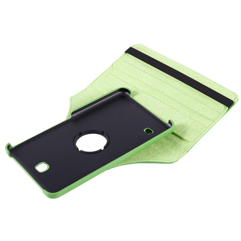 Cases-For-Samsung-Galaxy-Tab-4-Tablet-SM-T230-SM-T231-360-degree-Rotation-H-C3J9 thumbnail 4