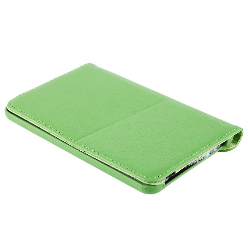Cases-For-Samsung-Galaxy-Tab-4-Tablet-SM-T230-SM-T231-360-degree-Rotation-H-C3J9 thumbnail 9