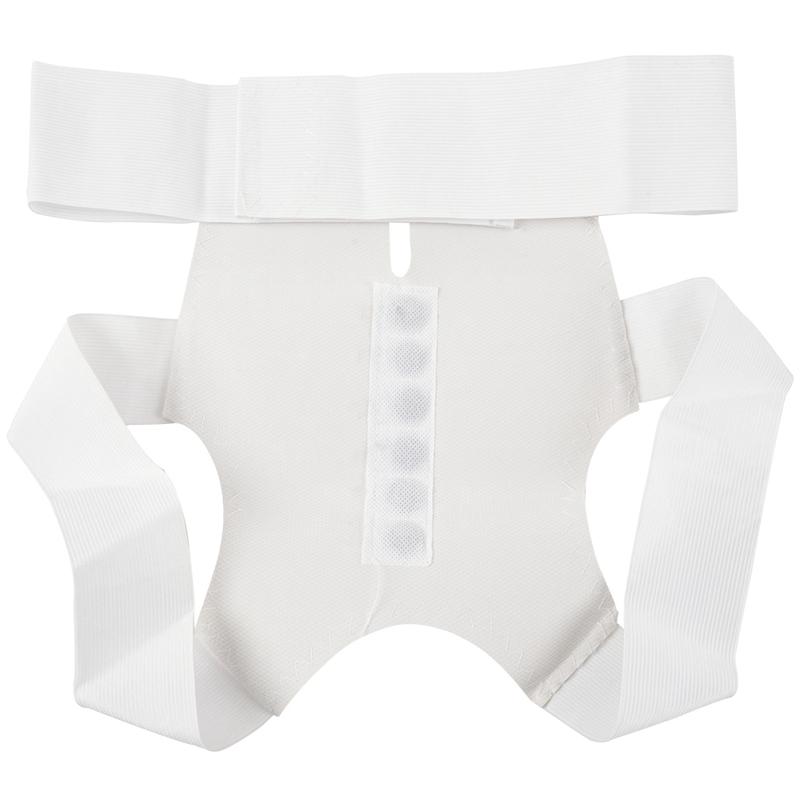 1x body shaper adjustable magnetic posture support