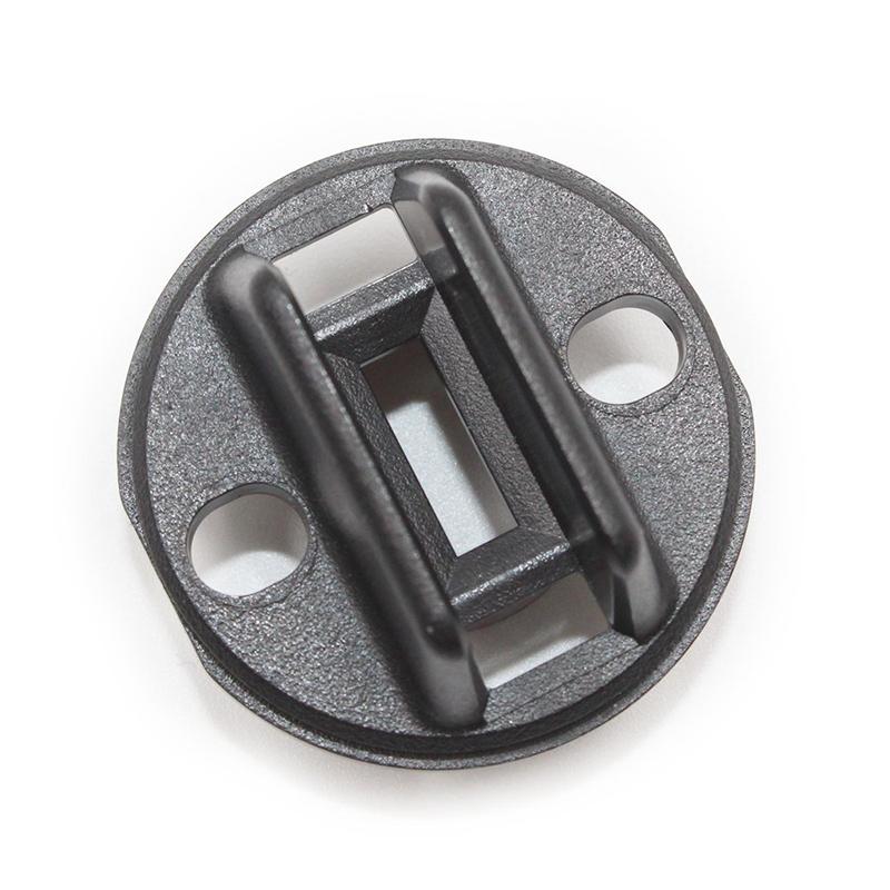 Keyless Ignition Start Switch Knob Cap /& Insert Fits Mitsubishi Lancer Outlander